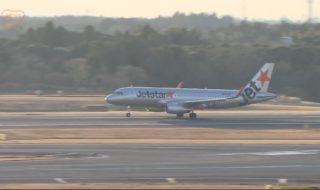 20190420成田空港初東北地方へのLCC就航 (2)