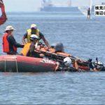 20210725千葉市の検見川の浜で訓練 海辺の安心・安全を守る (1)