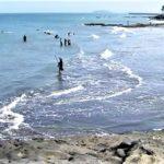 20210630千葉県内の海水浴場 12市町村が開設中止 (3)